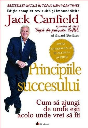 Principiile succesului - Jack Canfield