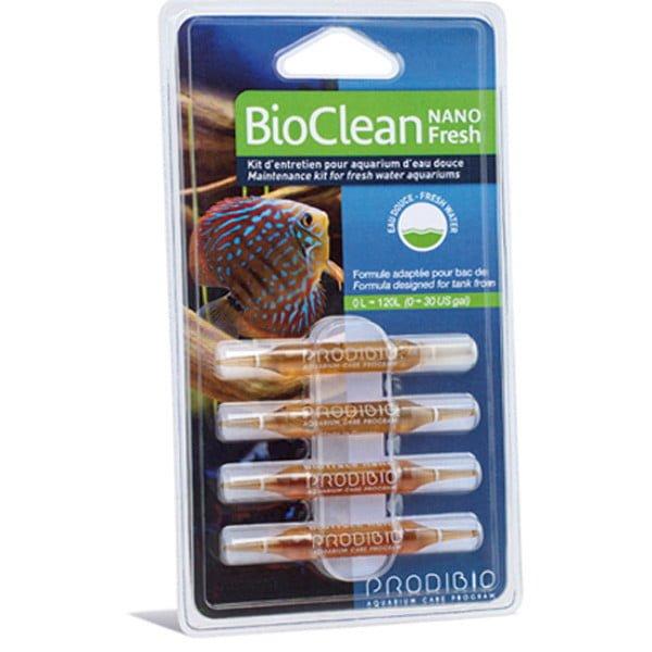 Prodibio Bio Clean Nano apa dulce
