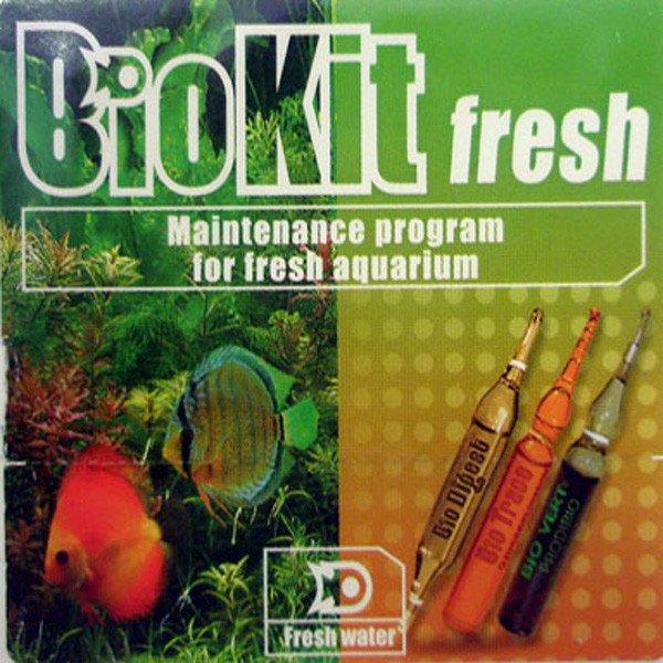 Prodibio BioKit apa dulce
