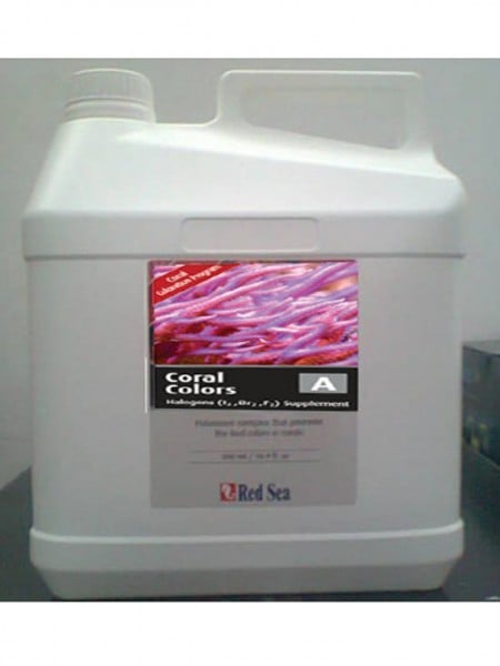 Conditioner apa Coral Colors A (Halogen)