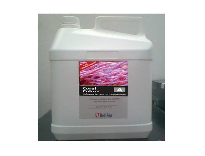 Conditioner apa Coral Colors A (Halogen)