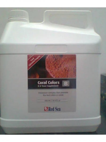 Conditioner apa Coral Colors B (Potasiu)