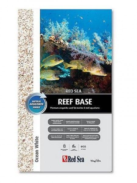 Substrat acvariu Dry Reef Base - OceanWhite