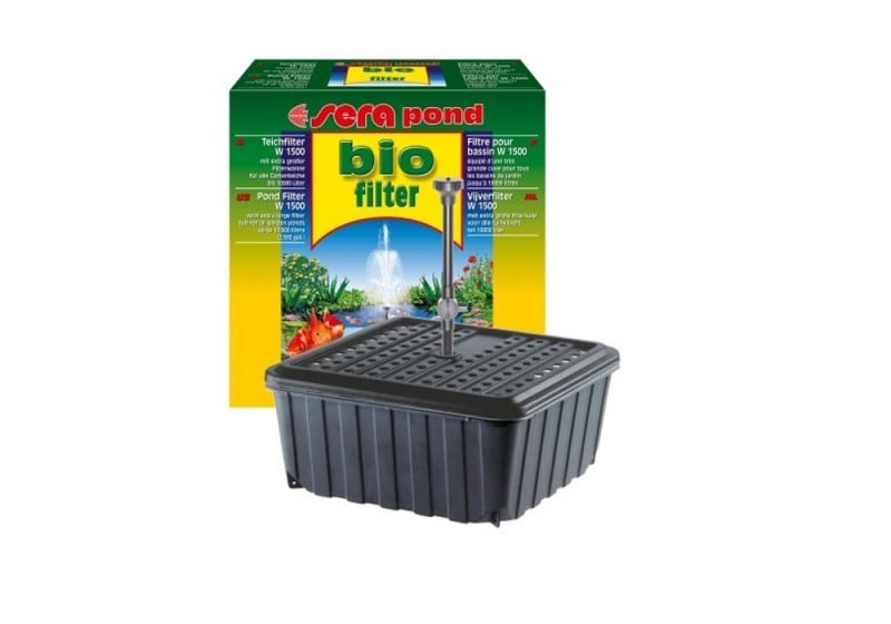 Filtru Sera Pond Filter W 1500