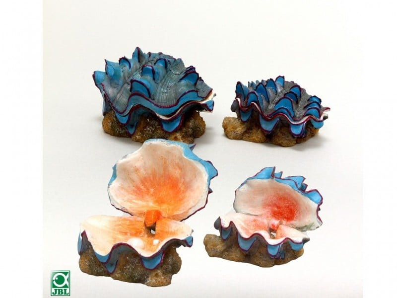 Figurine acvariu JBL ActionAir Beautiful Shells
