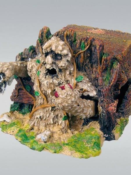 Figurina acvariu JBL ActionAir OldGuy