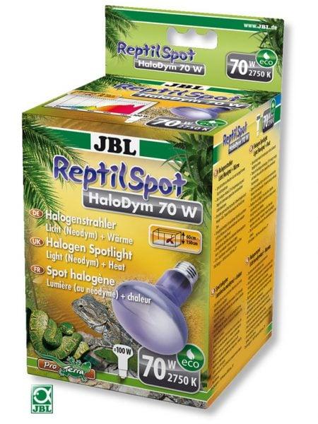 Spot JBL ReptilSpot Halodym 42W