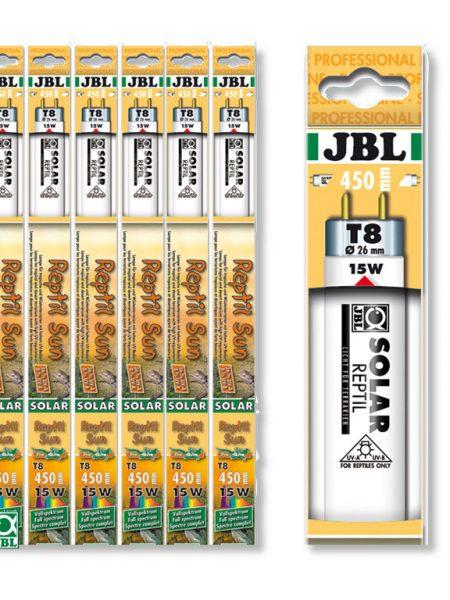 Neon terariu JBL Solar Reptil Sun 15W