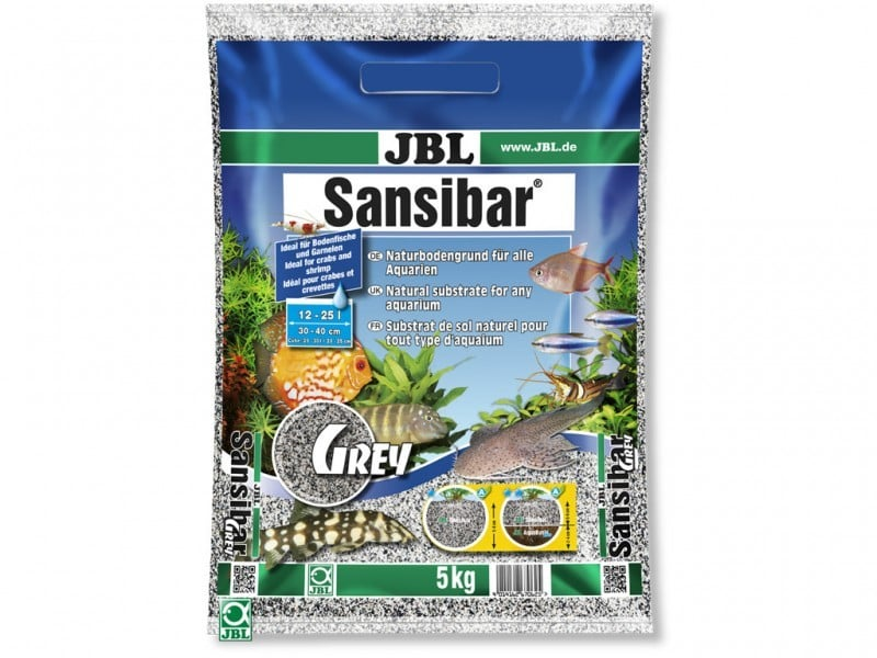 Nisip JBL Sansibar Gri