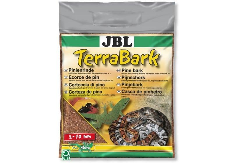 Substrat terariu JBL TerraBark