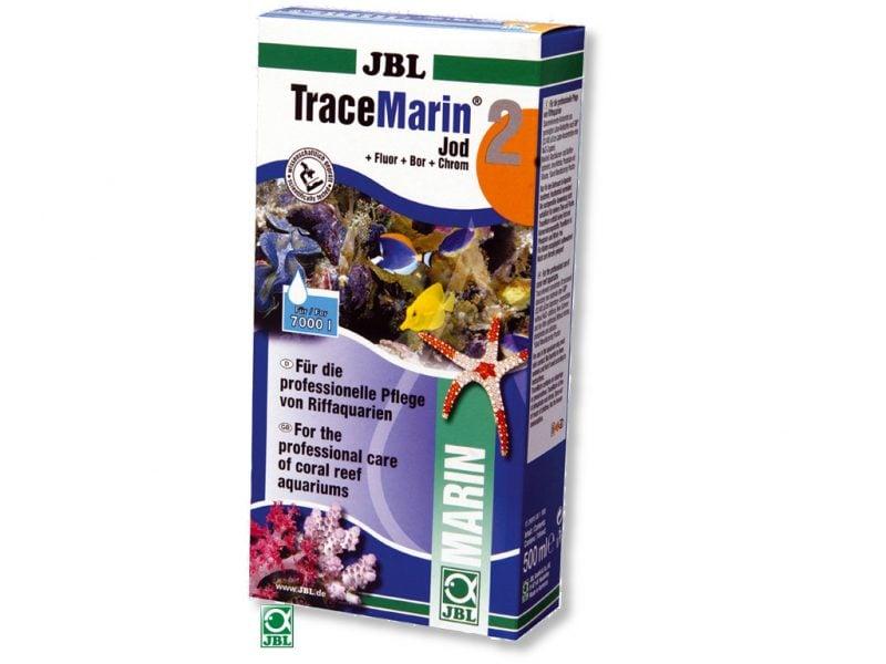 Supliment apa marina JBL TraceMarin2