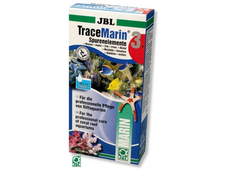 Supliment apa marina JBL TraceMarin3