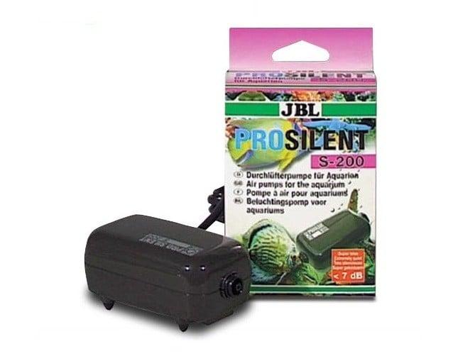 Pompa de aer JBL Prosilent S200