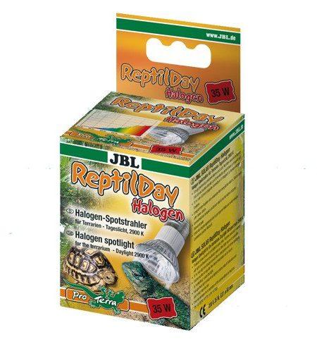 Bec Halogen JBL ReptilDay 75 W