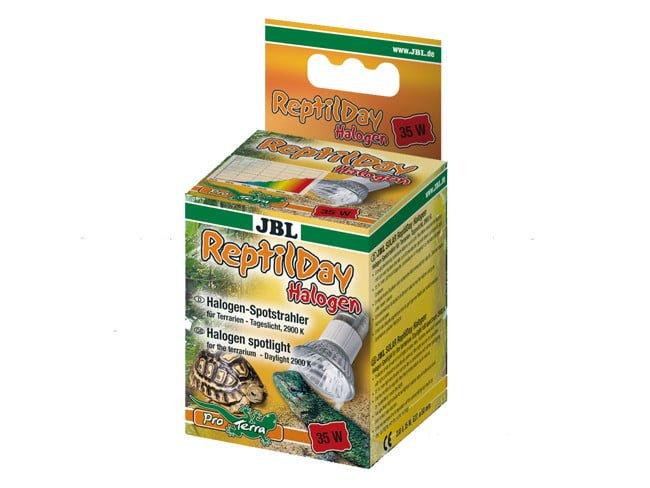 Bec Halogen JBL ReptilDay 35 W