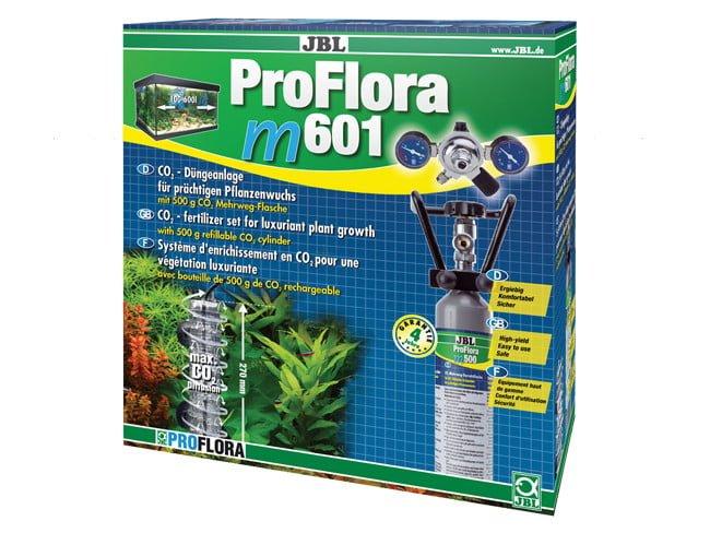 Sistem fertilizare CO2 JBL Proflora M