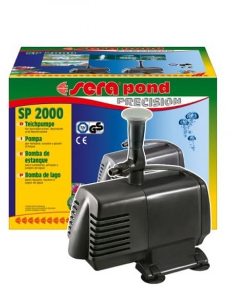 Pompe iaz Sera Pond Pump PP