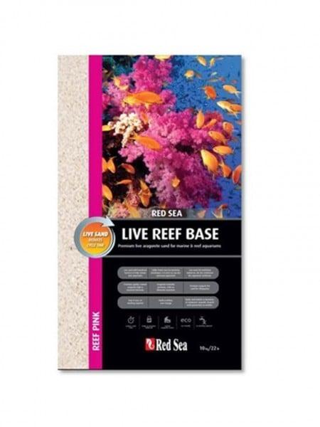 Substrat acvariu Live Reef Base-Pink