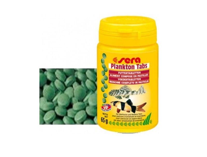 Tablete pesti Sera Plankton