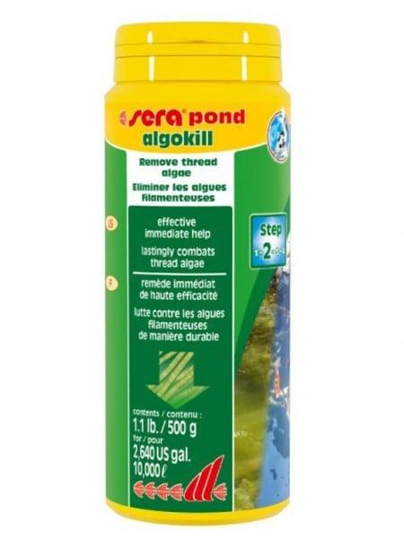 Solutie alge Sera Pond Algokill