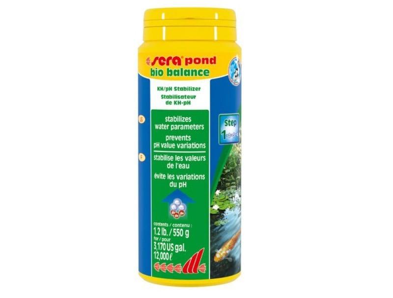 Stabilizator pH Sera Pond Bio Balance