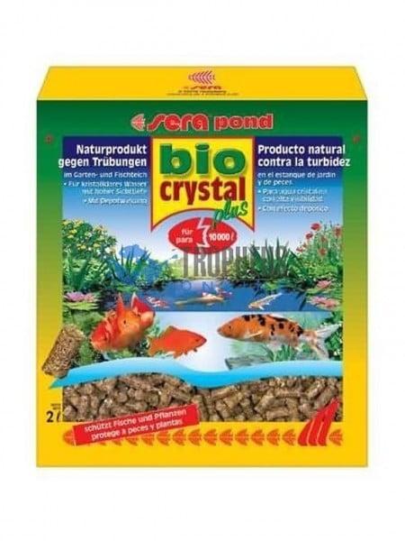 Sera Pond Bio Cristal Plus