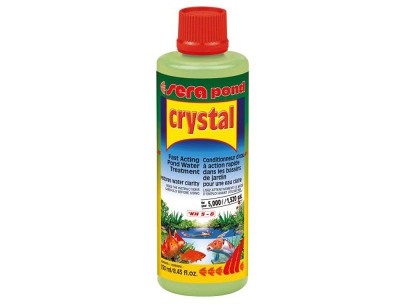 Solutie alge Sera Crystal
