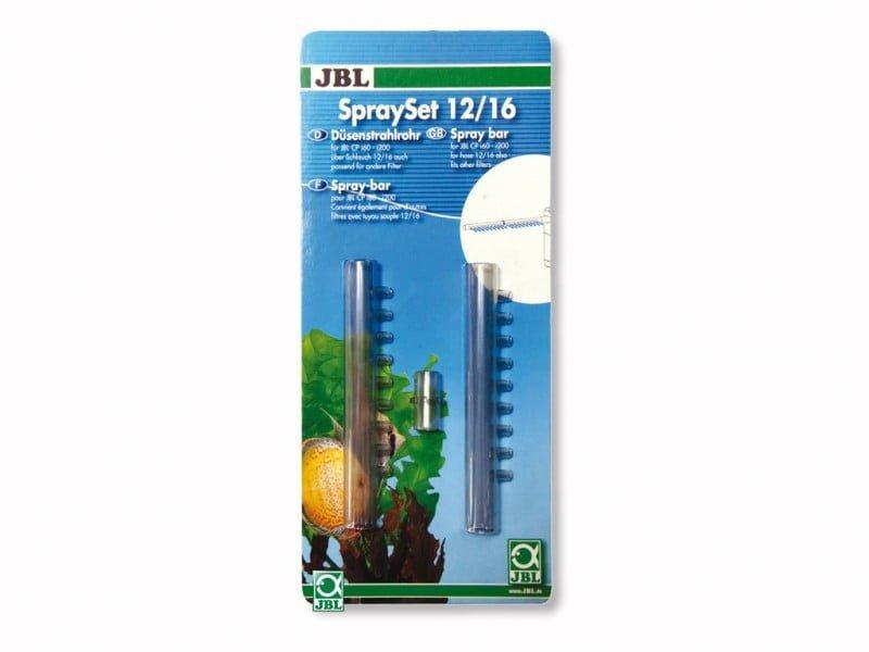 Spray Set 12/16 CP i