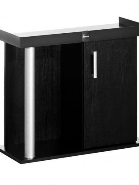 Stand acvariu Diversa Comfort 80x35x67cm negru