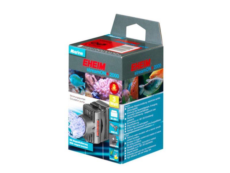 Pompa de recirculare Eheim StreamOn+