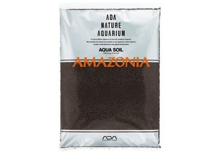 ADA Aqua Soil Amazonia Powder