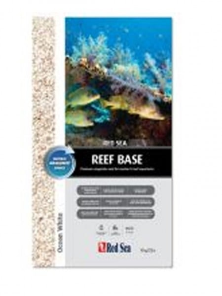Substrat acvariu Live Reef Base-Ocean White