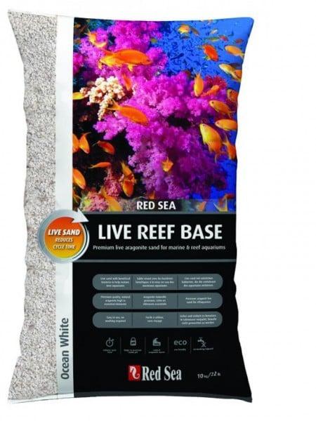 Substrat acvariu Dry Reef Base - Roz