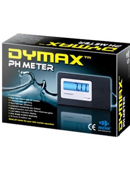 Tester pH Dymax cu monitor si electrod