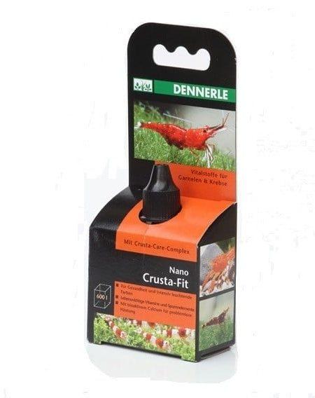 Conditioner creveti Dennerle Nano Crusta-Fit 15 ml