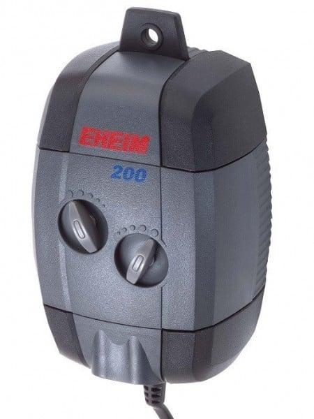 Pompa de aer Eheim 200