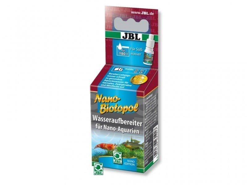 JBL Nano Biotopol