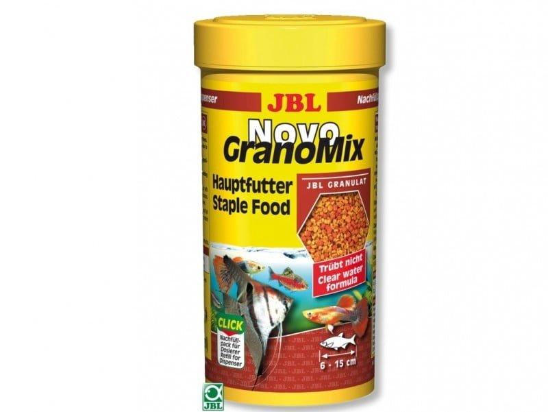 JBL NovoGranoMix Rezerva 250ml