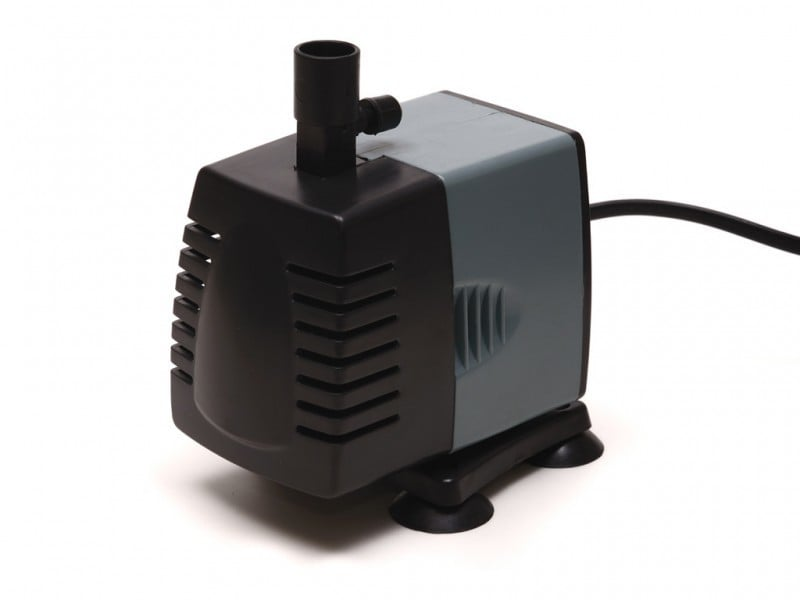 Pompa Apa Aqua Zonic Evo E-07