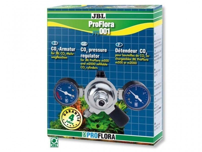 Reductor de presiune JBL Proflora m001