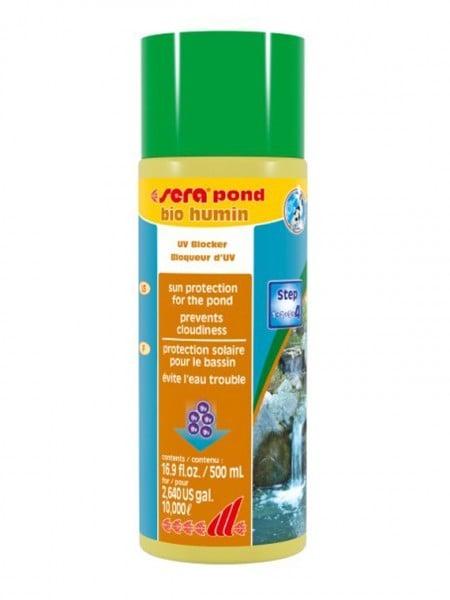 Protectie solara Sera Pond Bio Hunim
