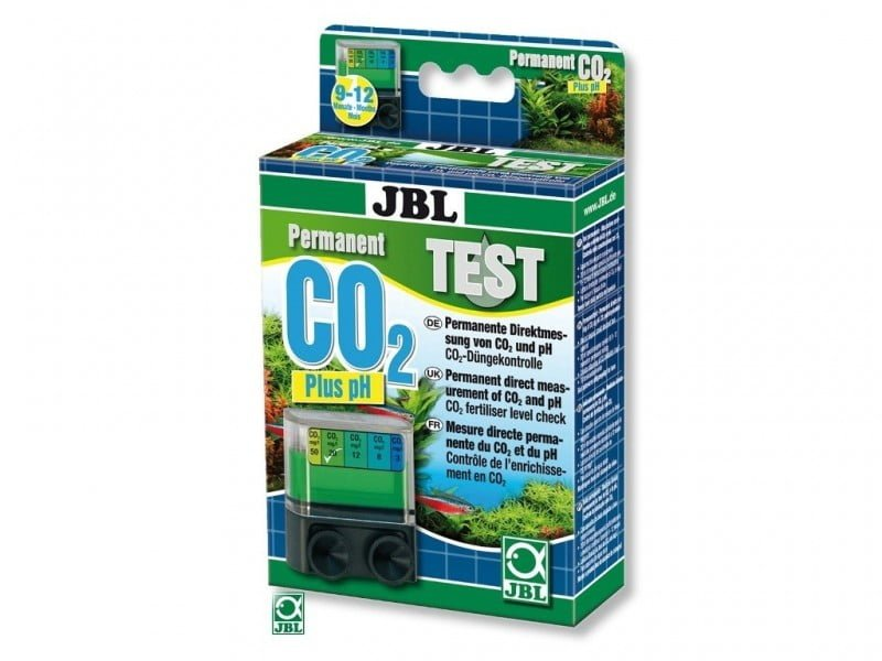 Test set permanent CO2 JBL