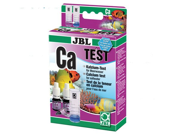 Test Set Calciu JBL (Ca)