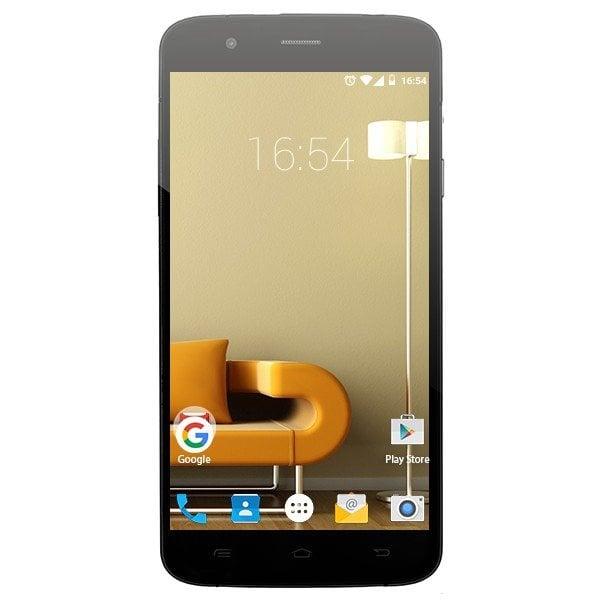 Telefon smartphone  Zun XO