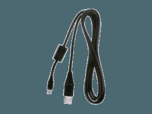 UC-E6 USB Cable for Coolpix, DSLR