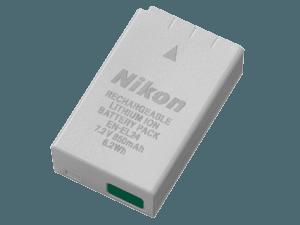 EN-EL24 - Nikon DL18-50, DL 24-85, Nikon 1 J5