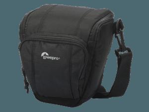 Toploader Zoom 45 AW II (Black)