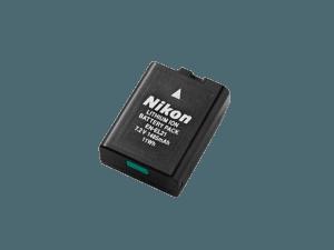 EN-EL21 - Nikon 1 V2