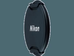 LC-N72 Front Lens Cap