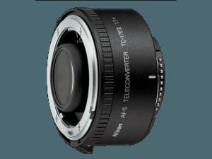 Teleconvertor Nikon TC-17E AF-S II
